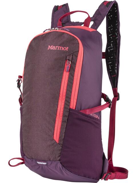 Marmot Kompressor Meteor 16 - Sac à dos - rouge